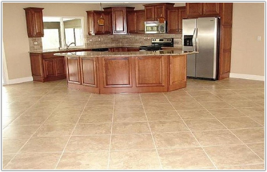 Ceramic Tile For Kitchen Floors