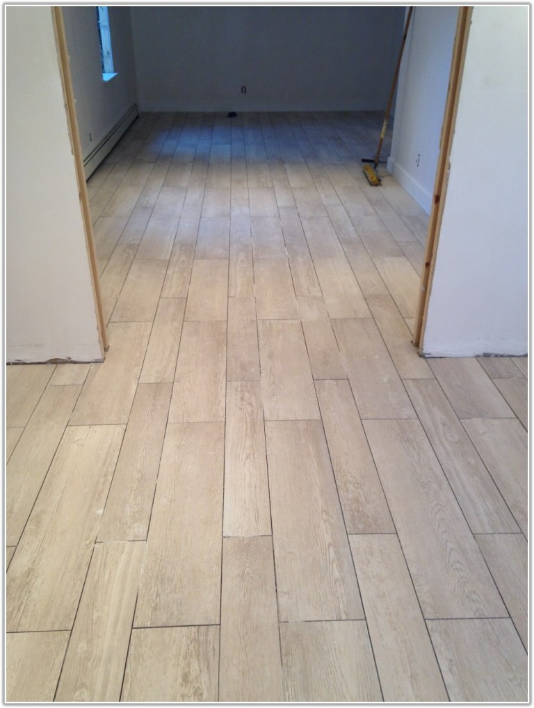 Ceramic Tile Looks Like Wood Floors