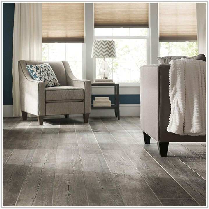 Ceramic Tile Wood Look Floors