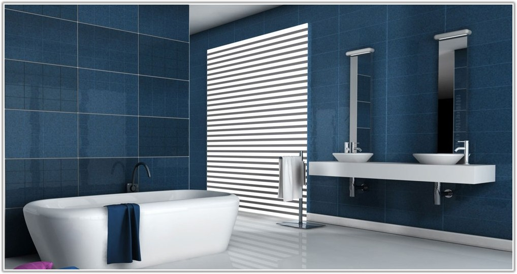 Ceramic Tiles For Bathroom Walls In India