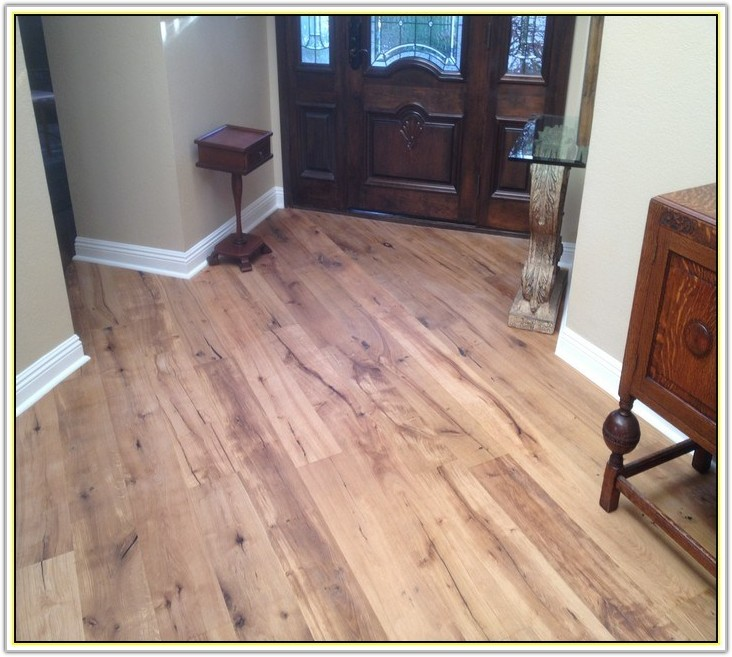 Ceramic Wood Look Tile Flooring
