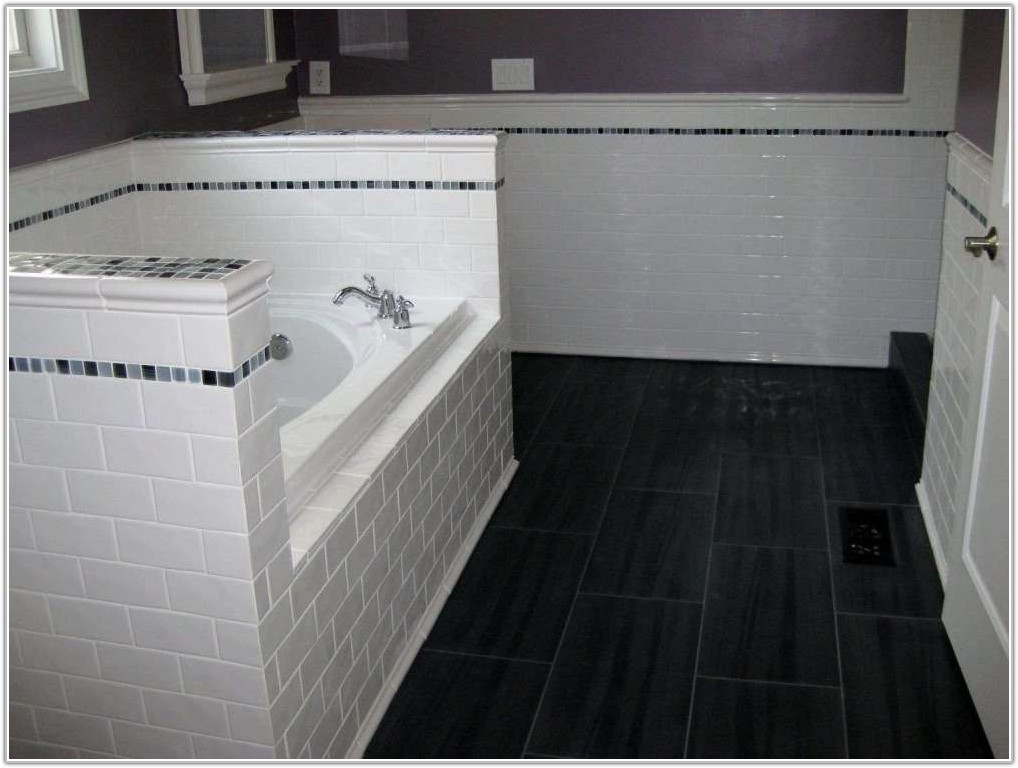 Cheap Large White Bathroom Tiles