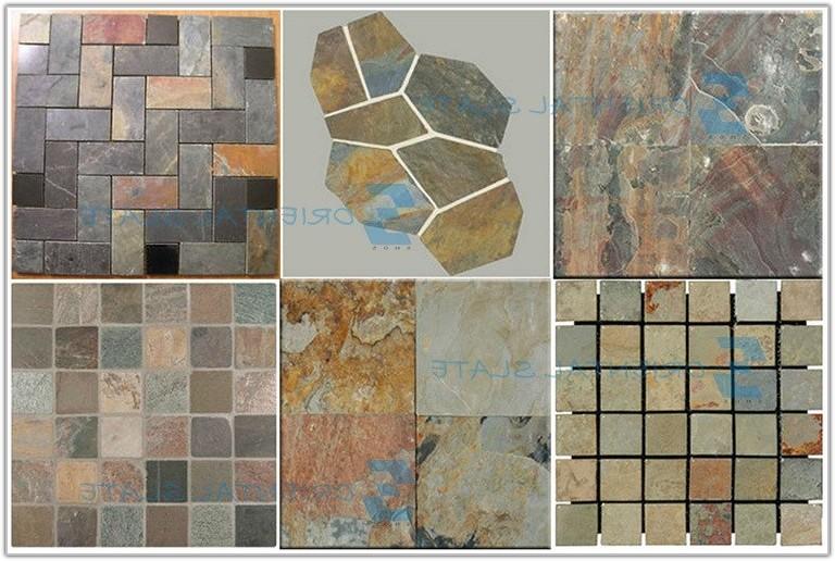 Cheap Natural Stone Floor Tiles