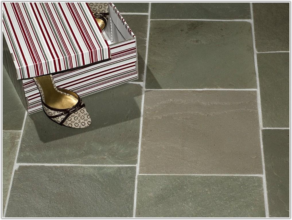 Chinese Green Slate Floor Tiles
