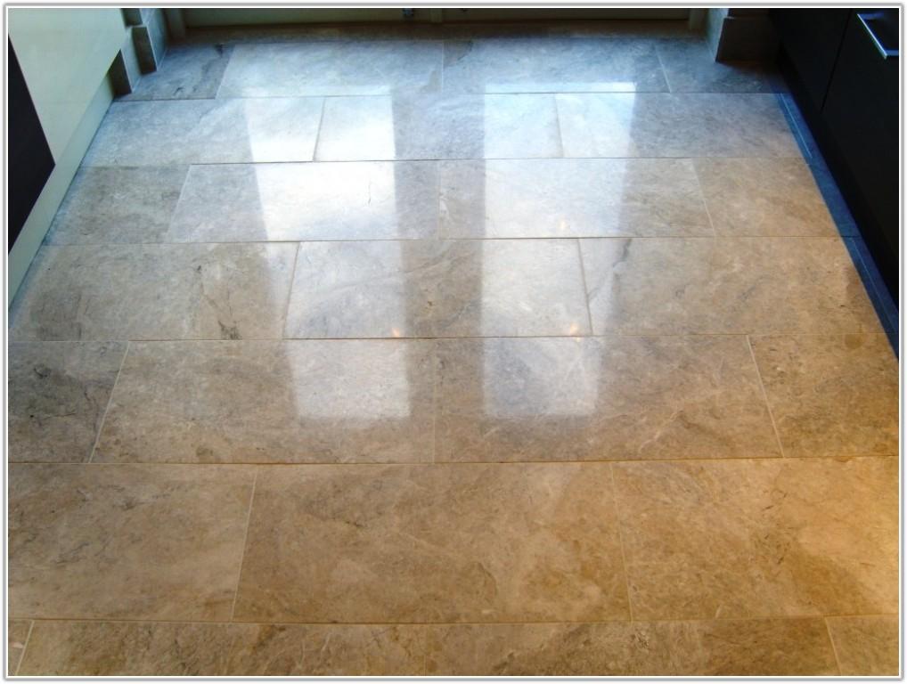 Cleaning Marble Bathroom Floor Tiles