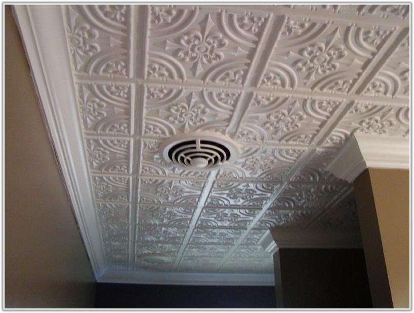 Commercial Ceiling Tiles Home Depot