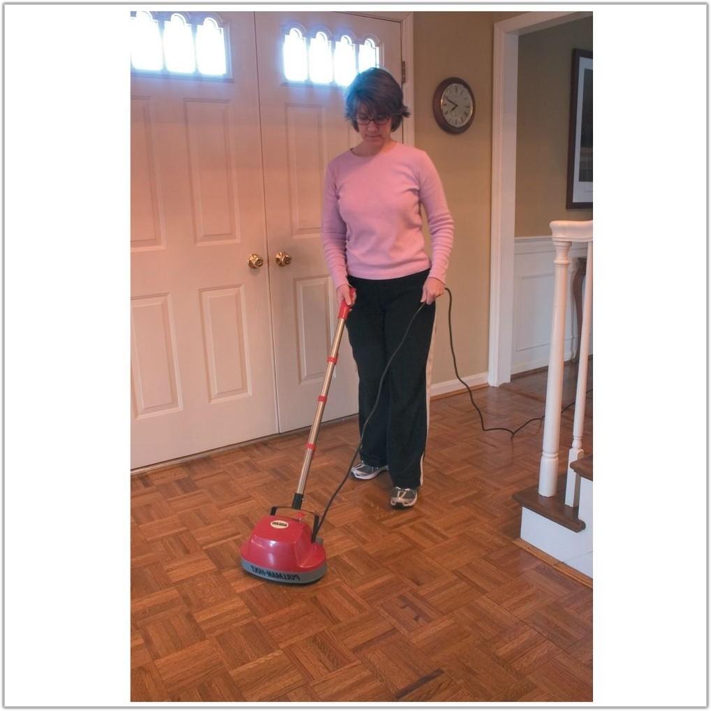 Commercial Grade Tile Floor Cleaner