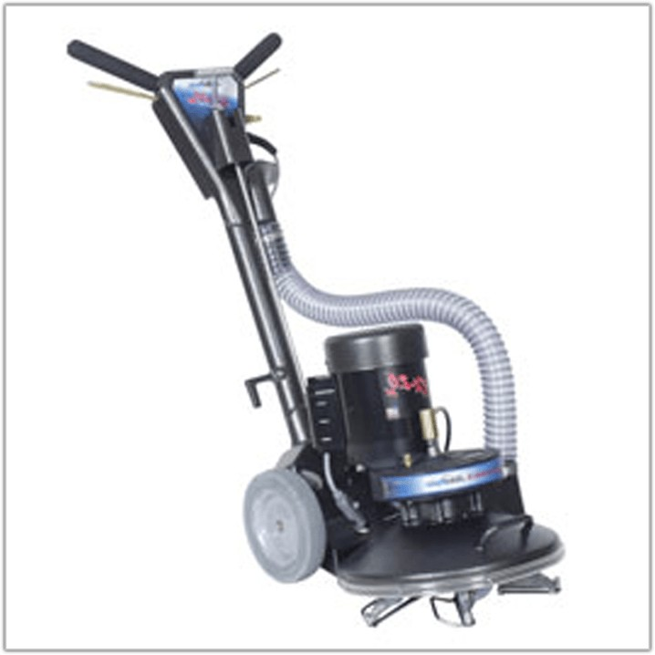 Commercial Tile Floor Cleaning Equipment