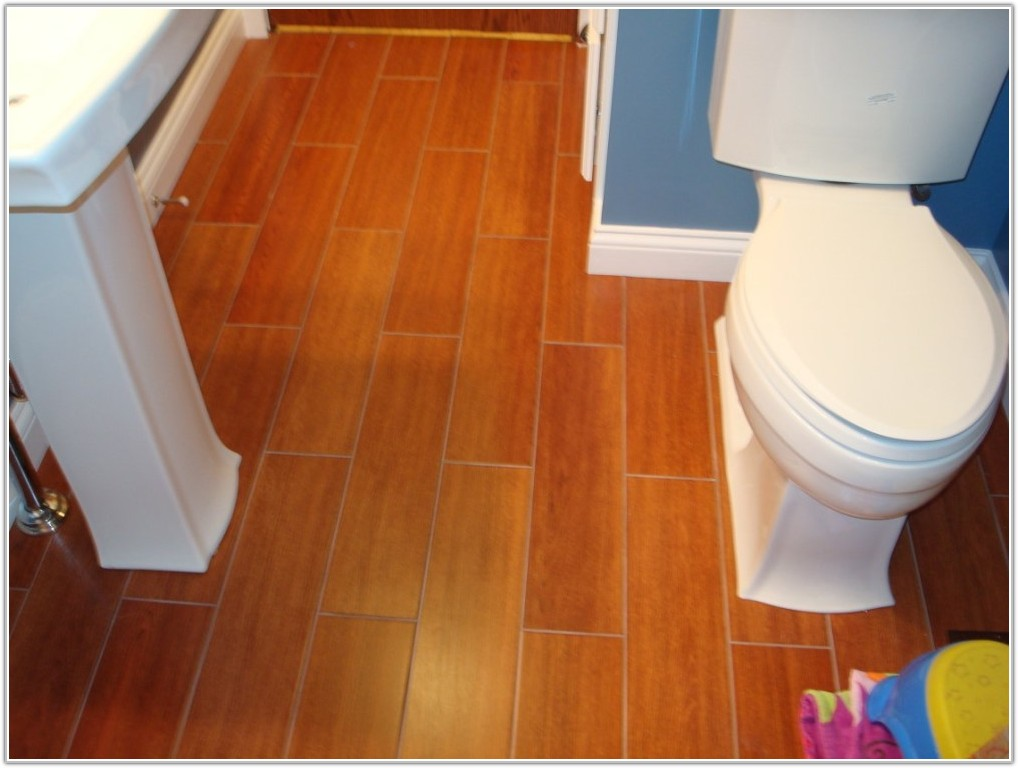 Cork Flooring For Bathrooms Pictures