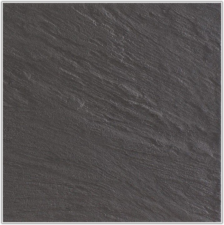 Dark Grey Ceramic Floor Tile