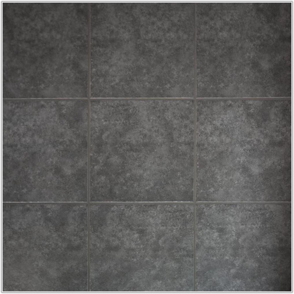 Dark Grey Slate Floor Tiles