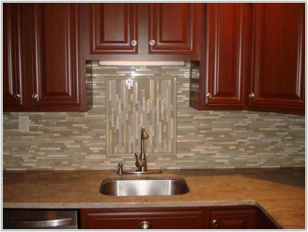 Decorative Accent Tiles For Kitchen Backsplash