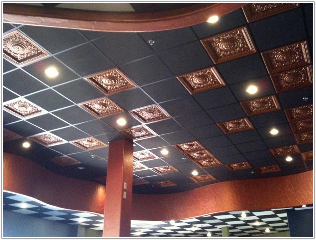Decorative Ceiling Tiles For Drop Ceiling