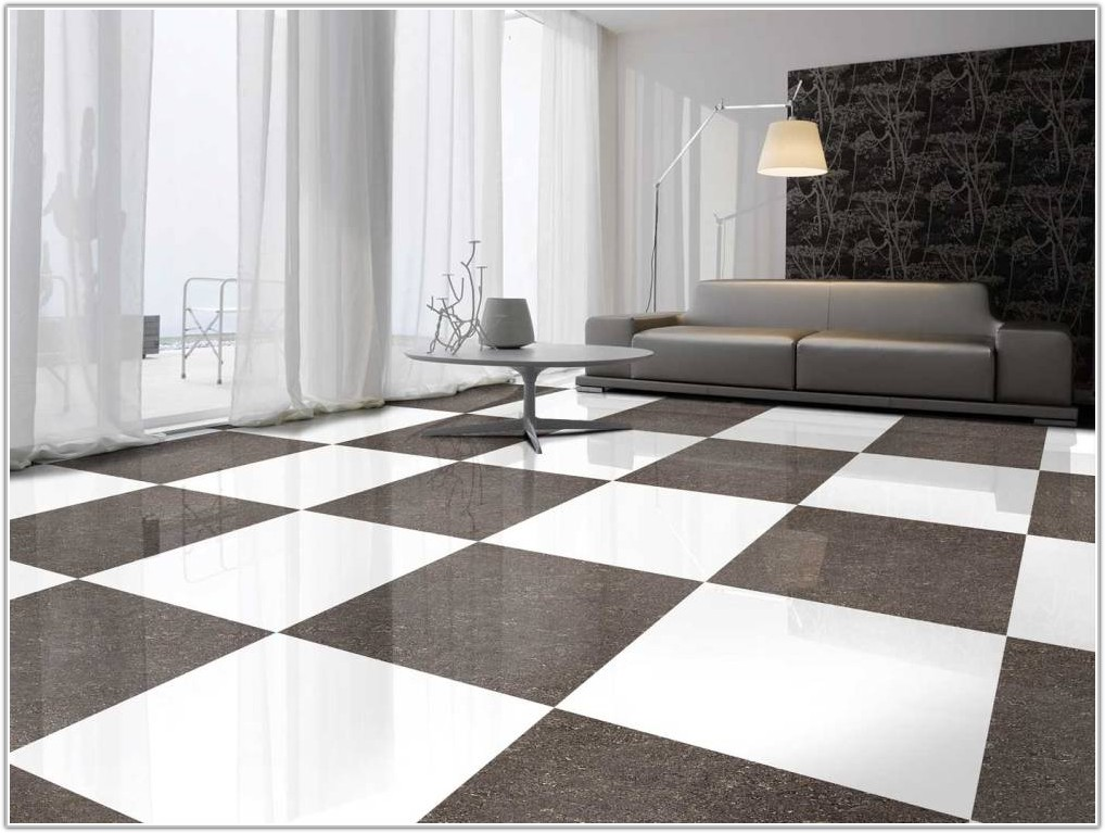 Design Of Floor Tiles In India