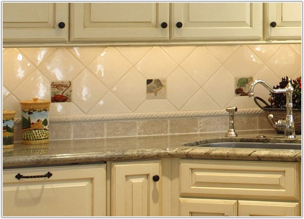 Designs For Kitchen Wall Tiles