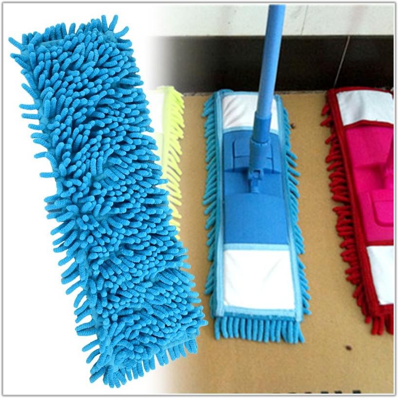 Dust Mops For Tile Floors
