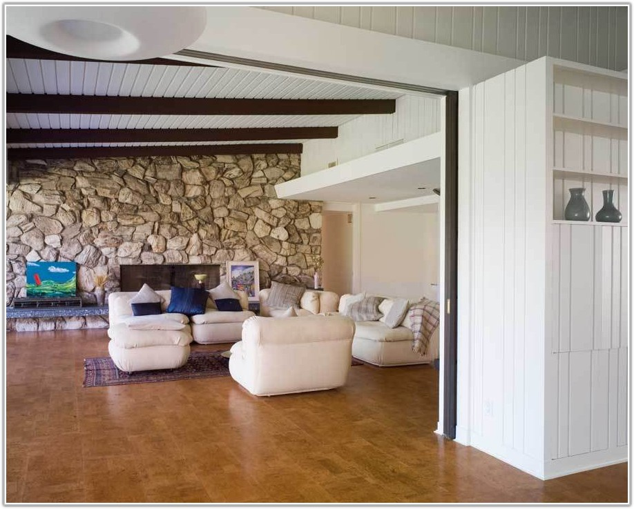 Eco Friendly Cork Floor Tiles
