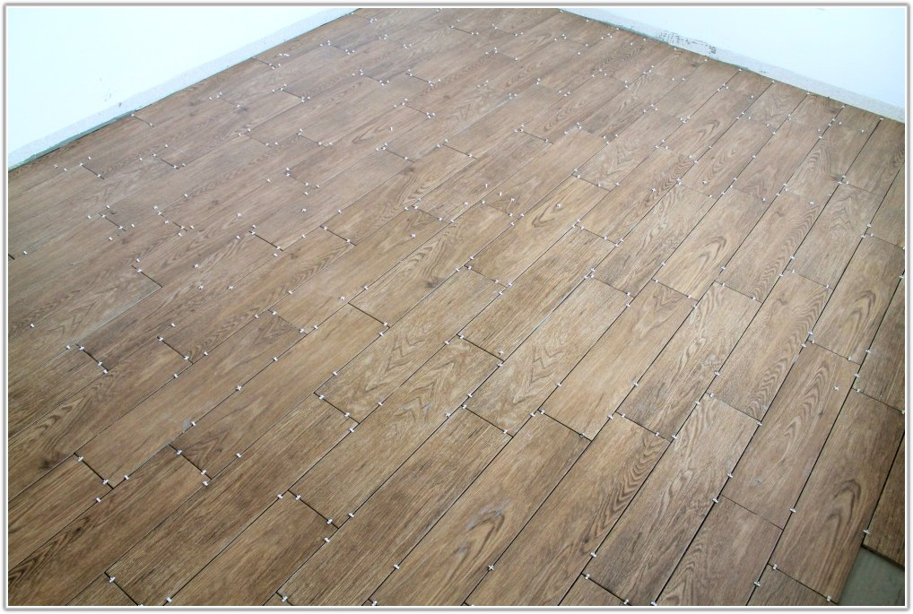 Faux Wood Tile Floor Pictures