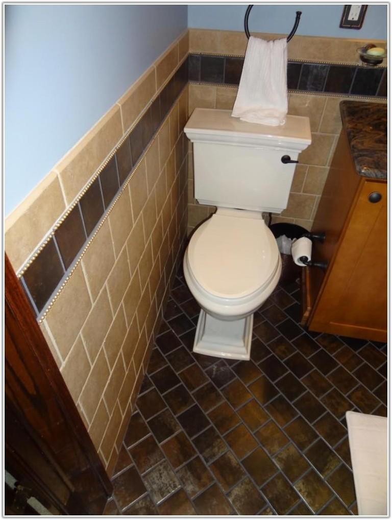 Floor Tile Design Ideas For Small Bathrooms