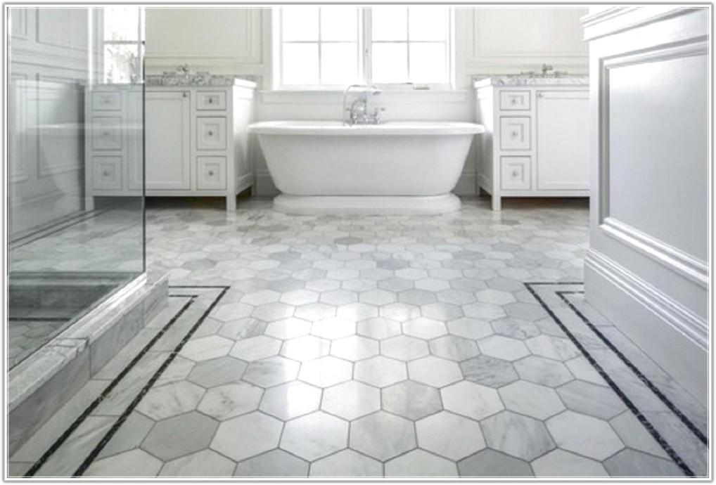 Floor Tile Designs For Bathrooms