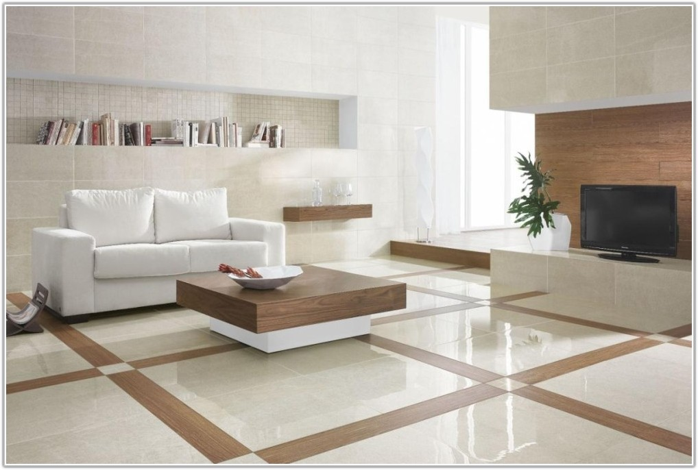 Floor Tile Designs For Small Living Rooms