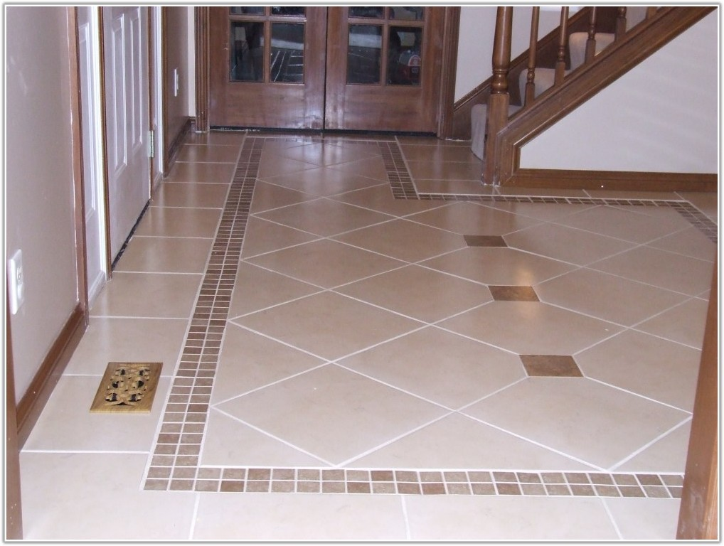 Floor Tiles Design For Living Room India
