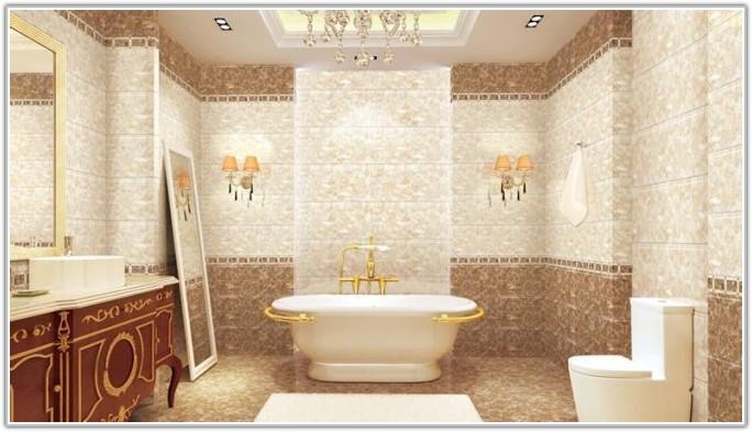 Floor Tiles For Bathroom India