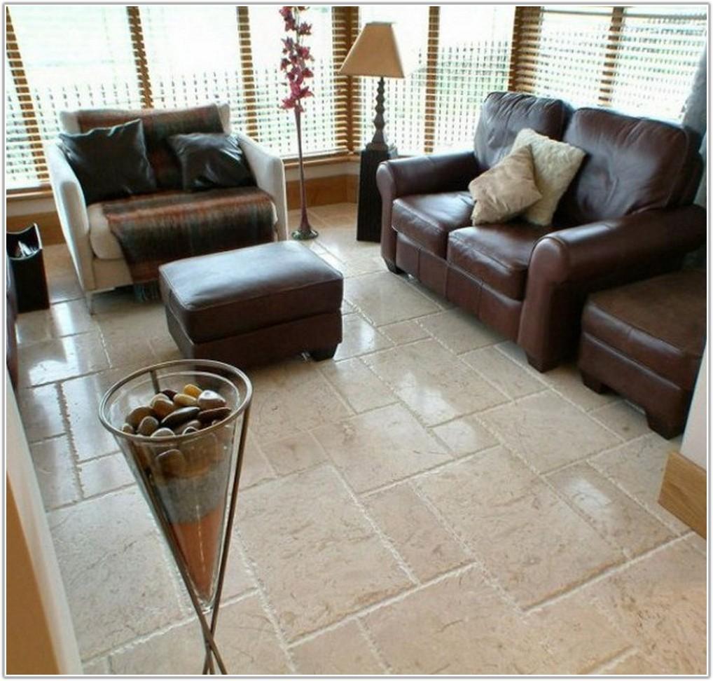 Floor Tiles Living Room Ideas