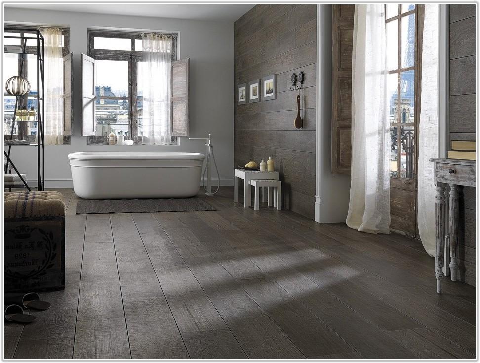 Flooring Tiles That Look Like Wood