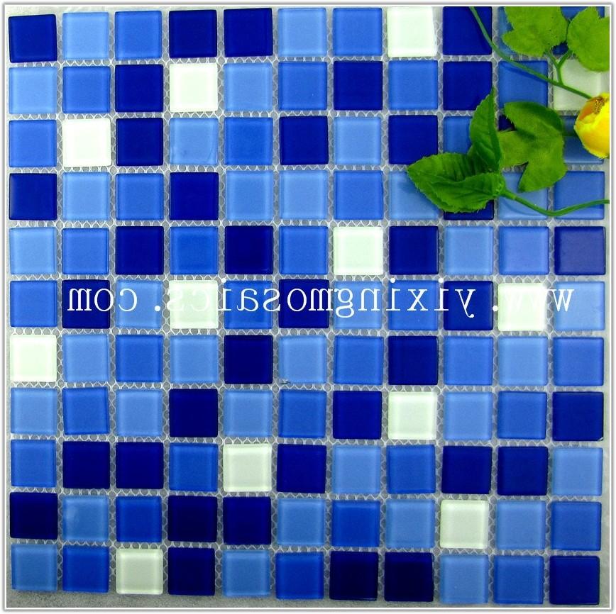 Glass Mosaic Pool Tiles China