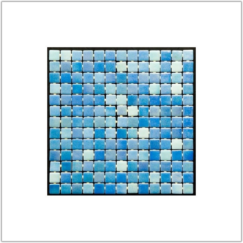 Glass Mosaic Pool Tiles Sydney
