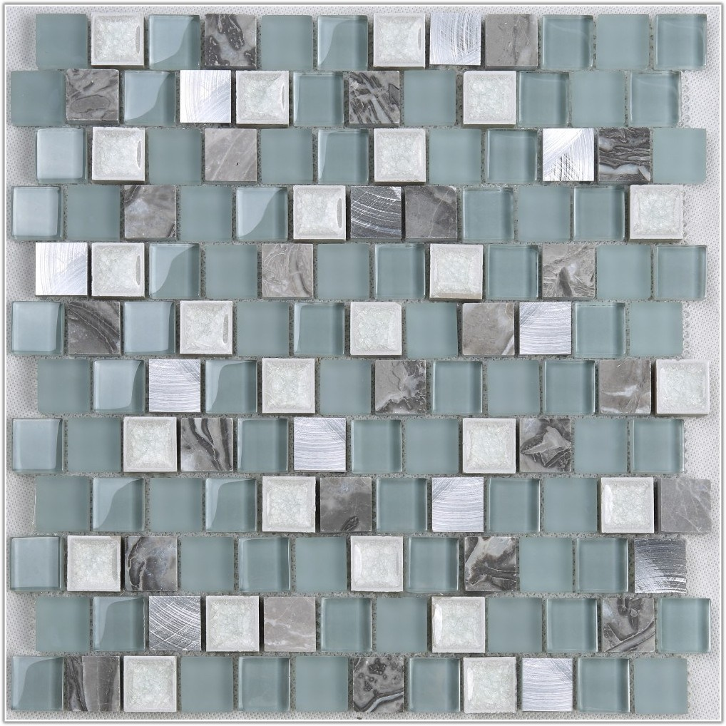 Glass Mosaic Wall Tiles Cheap