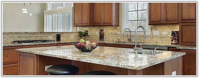 Glass Tile Backsplash For Kitchen