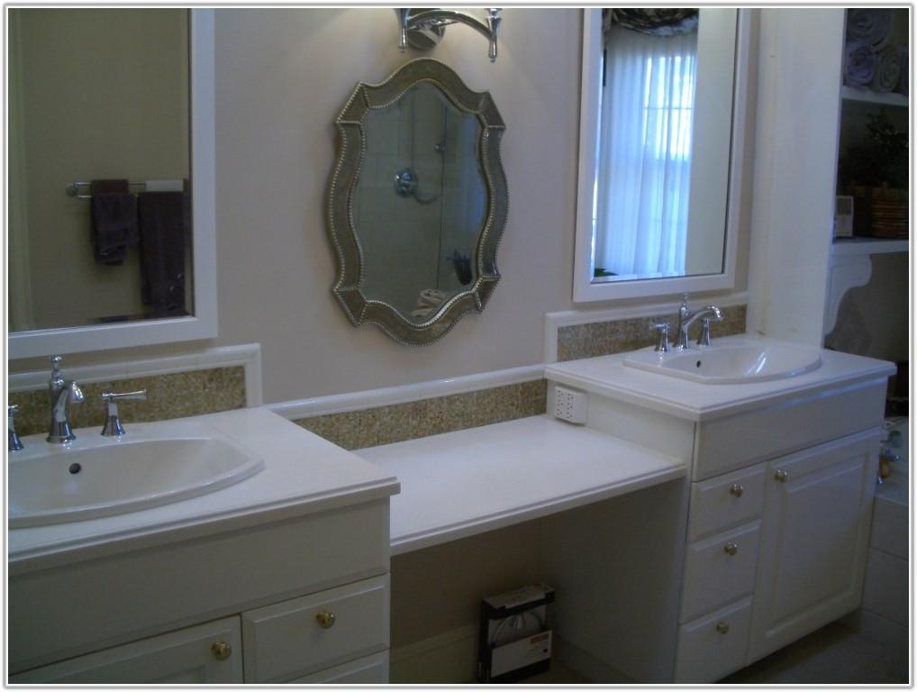 Glass Tile For Bathroom Backsplash