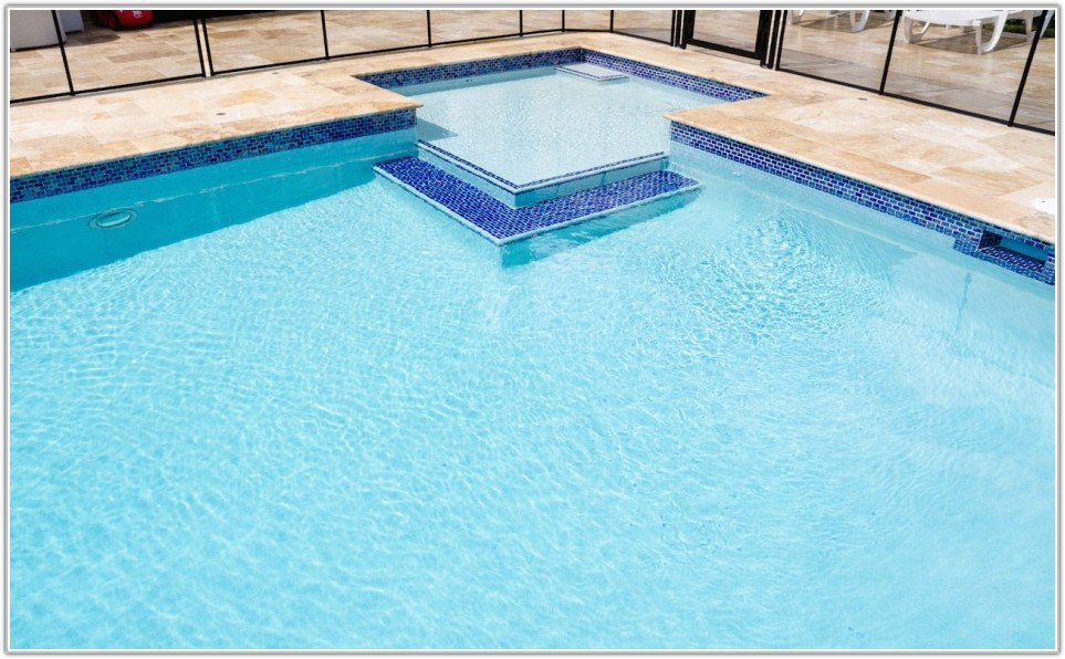 Glass Tile For Swimming Pools
