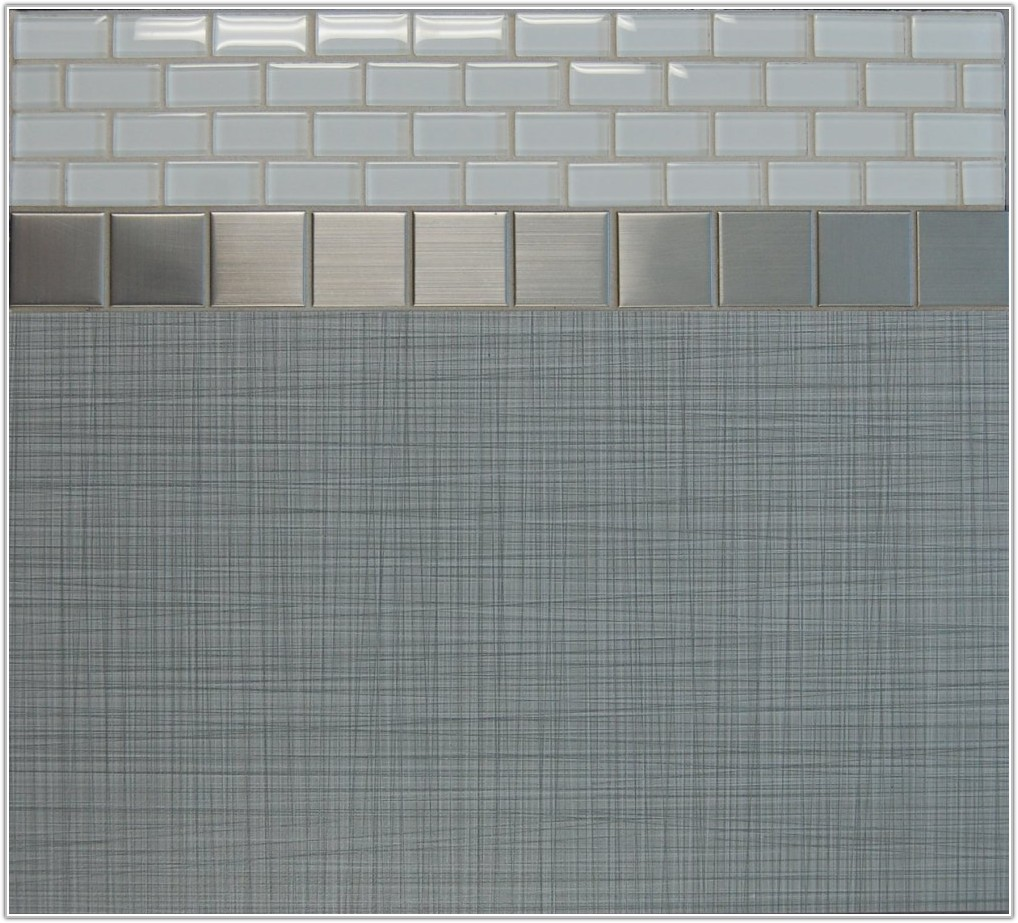 Glass Tiles For Bathroom Backsplash