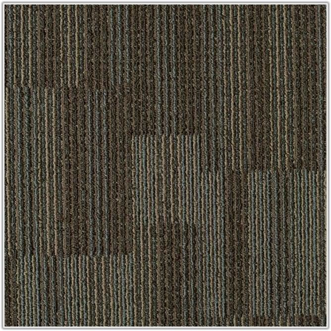 Glue Carpet Tiles To Wood