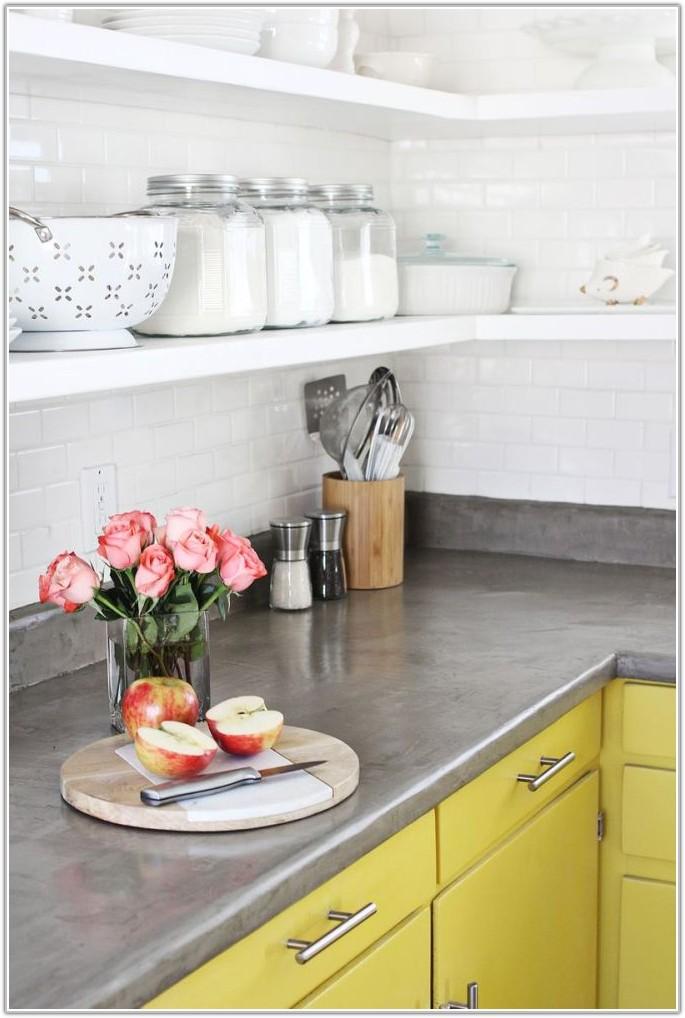 Granite Tile For Countertops Over Laminate