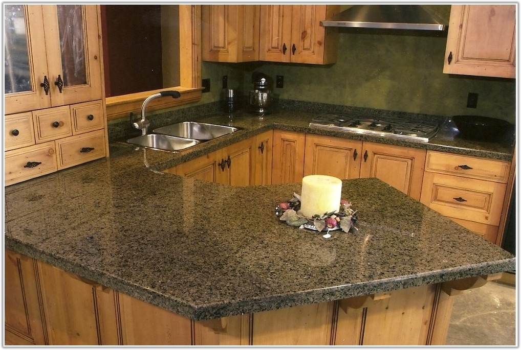 Granite Tile For Kitchen Countertops