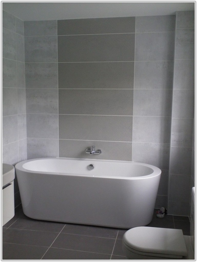 Grey And White Bathroom Tile Designs