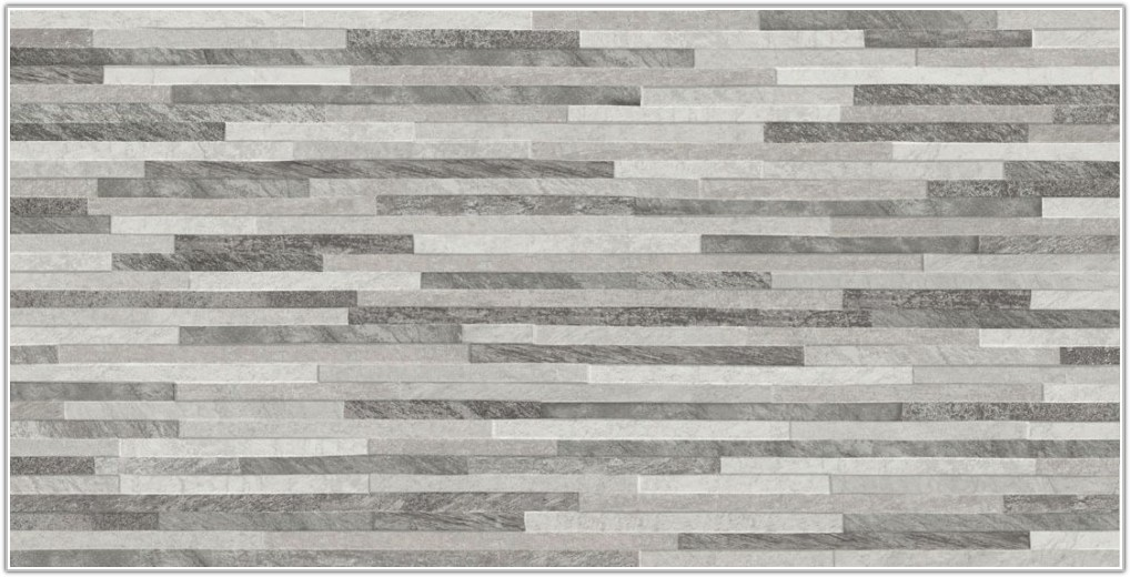 Grey Slate Kitchen Wall Tiles