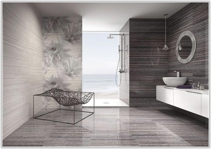 High Gloss Bathroom Wall Tiles