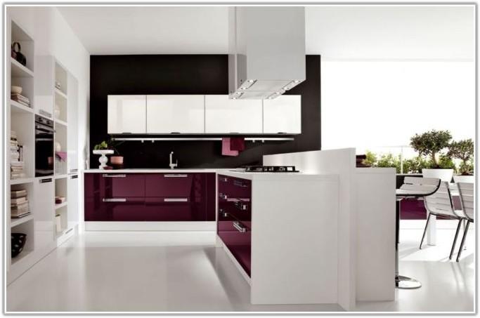 High Gloss Kitchen Wall Tiles