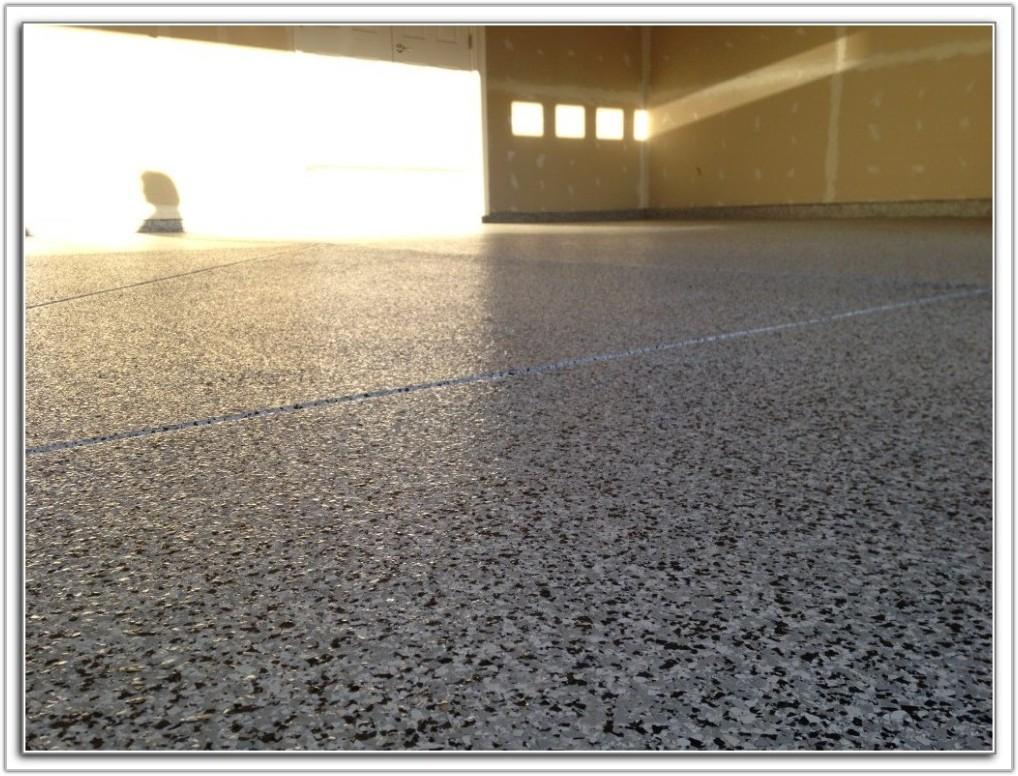 Home Depot Garage Floor Tiles