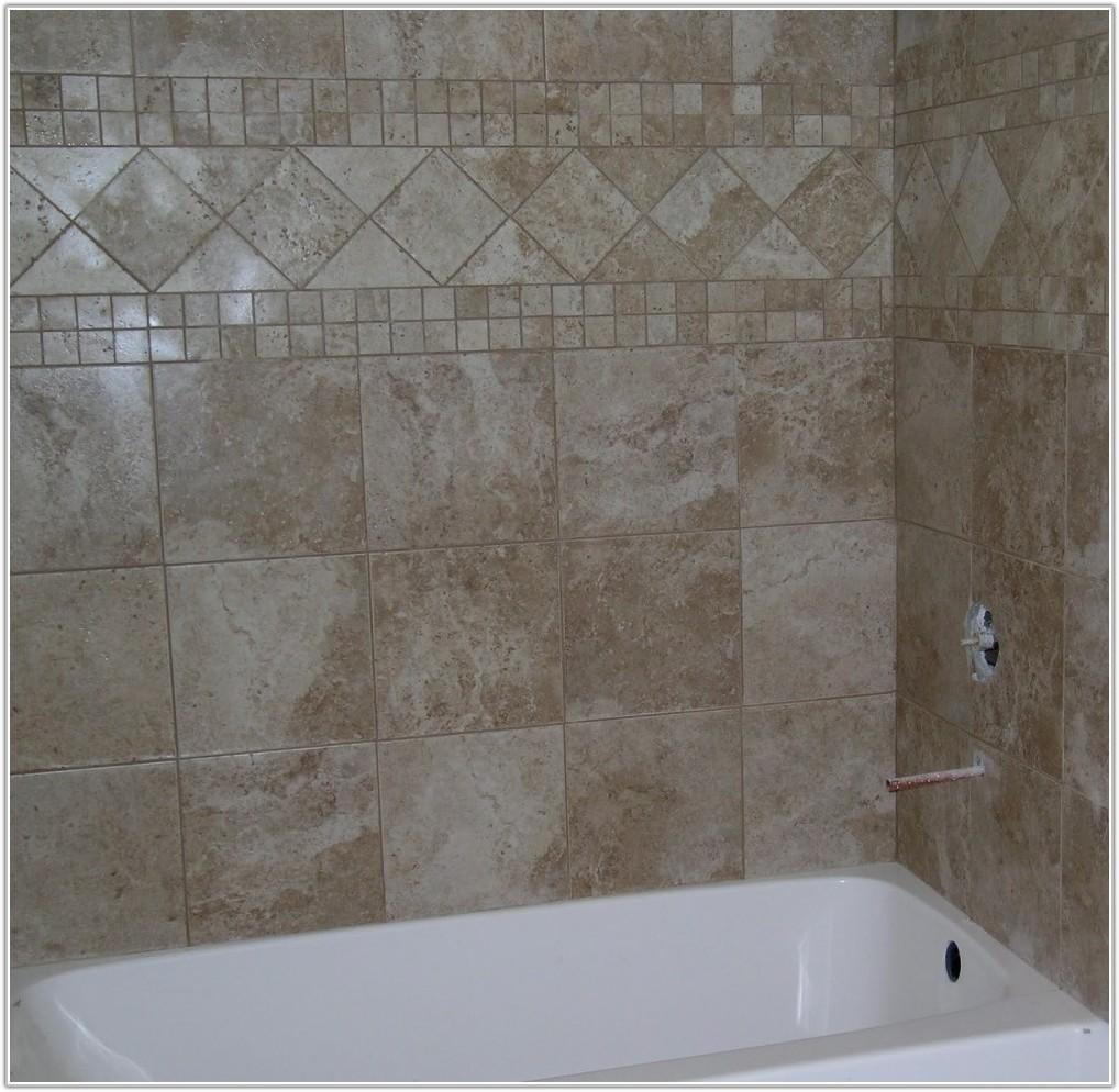 Home Depot White Ceramic Wall Tile
