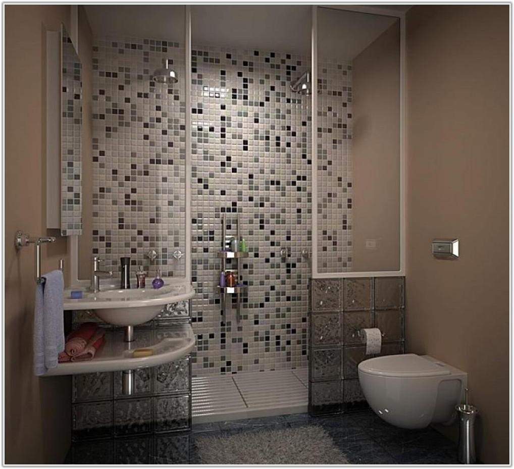 Ideas For Bathroom Tiles Design