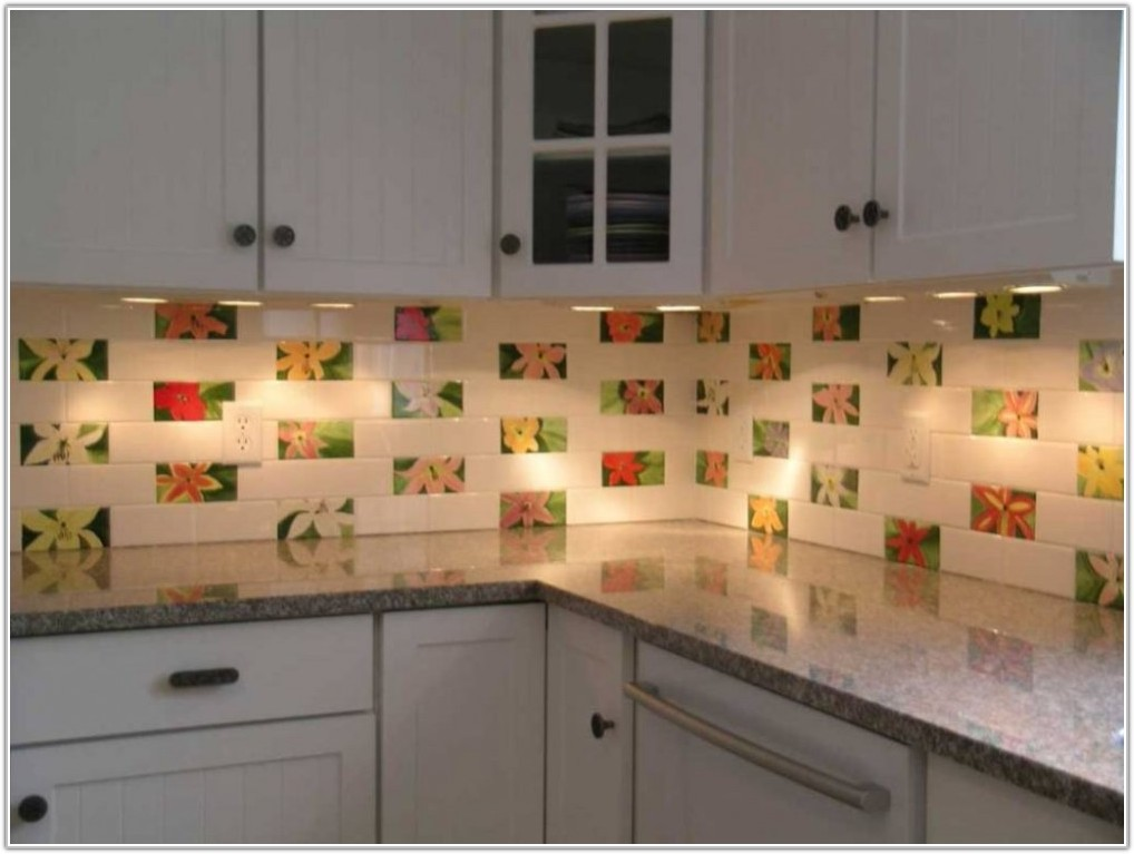 Ideas For Kitchen Wall Tiles
