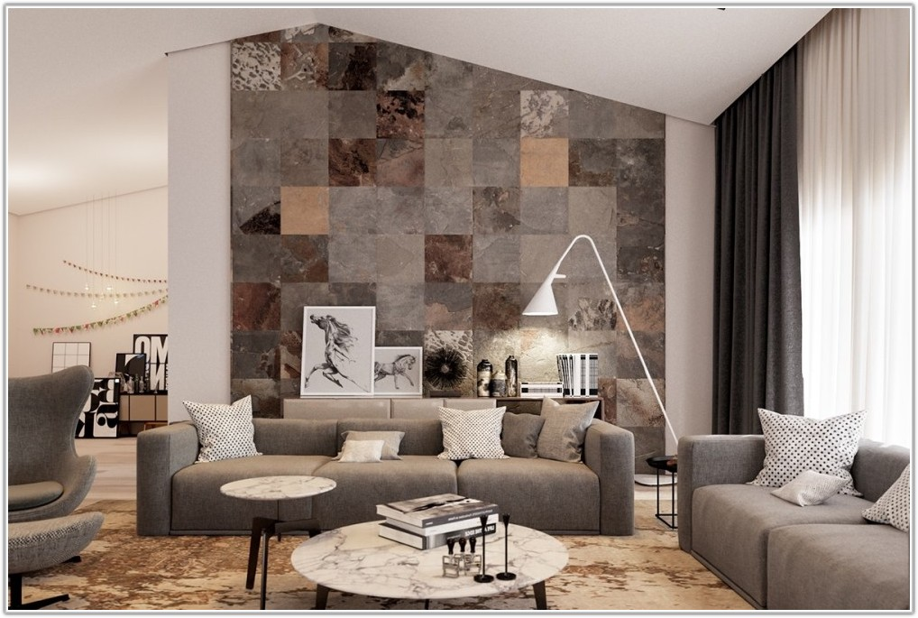 Images Of Wall Tiles For Living Room