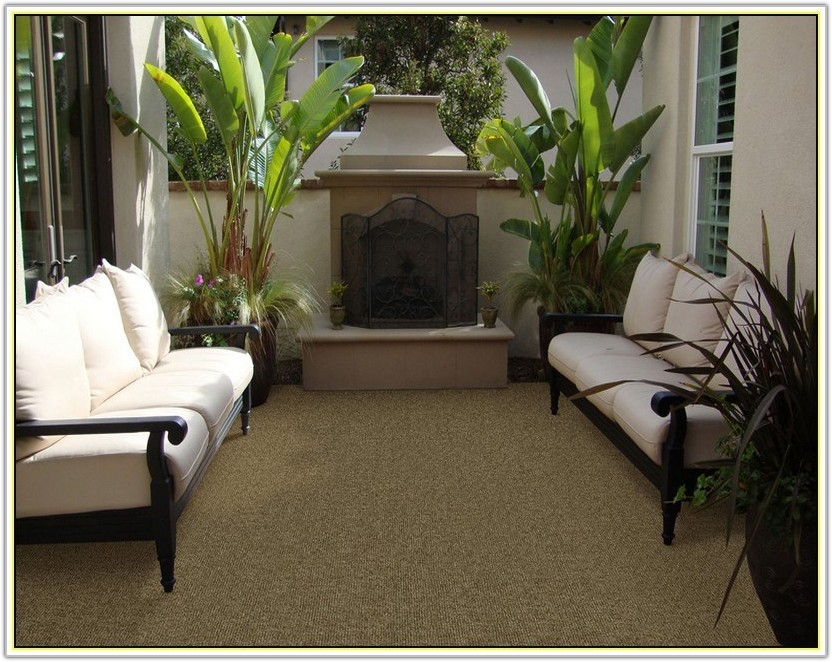 Indoor Outdoor Carpet Tiles Basement