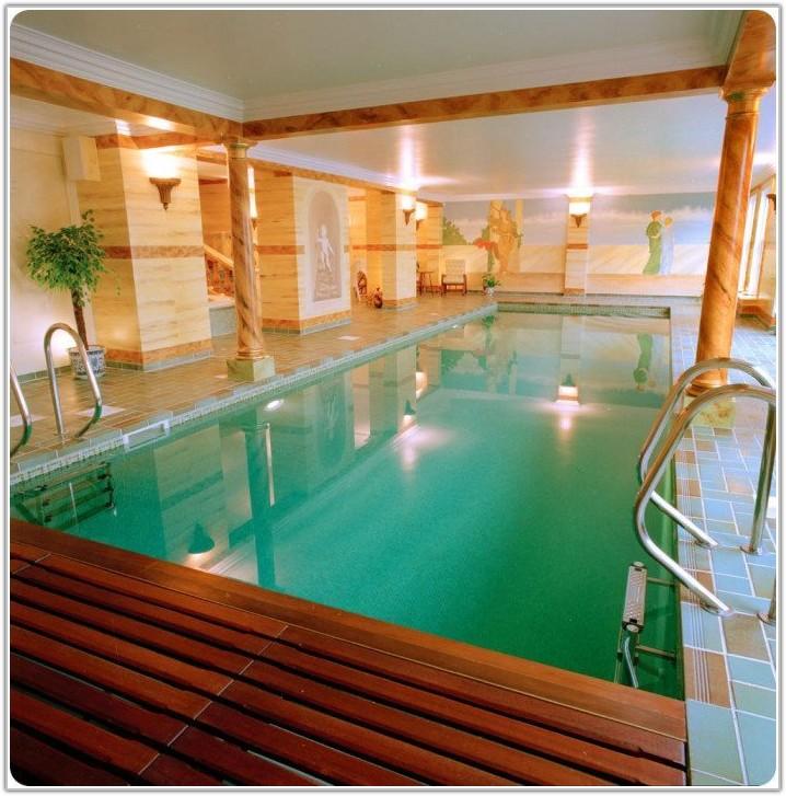 Indoor Swimming Pool Floor Tiles